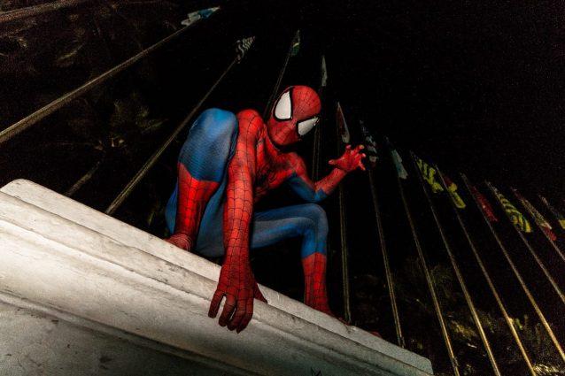 Quer ser cosplay? Veja as dicas do BR Spider