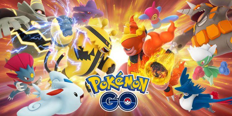 Pokémon GO ganha complexidade com sistema PvP