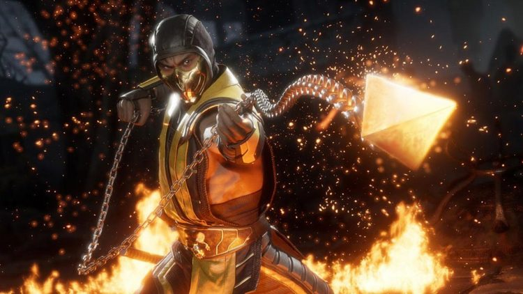 Mortal Kombat 11 segue mecânica de sucesso do Injustice 2