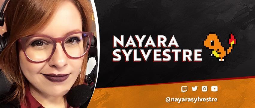 Entrevista: Nayara Sylvestre
