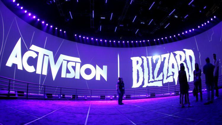 Activision Blizzard acúmula indícios de crise