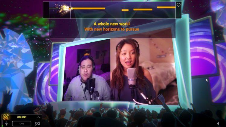 Twitch Sings é o novo jogo gratuito de karaokê da plataforma
