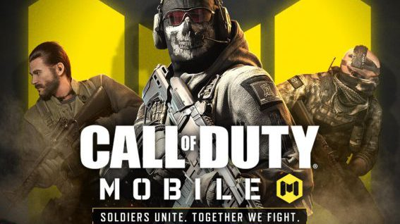 Call Of Duty Mobile chega conquistando público