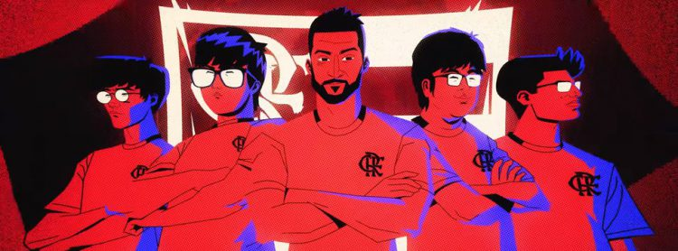 DAMWON e Royal Youth: os rivais do Flamengo no Mundial