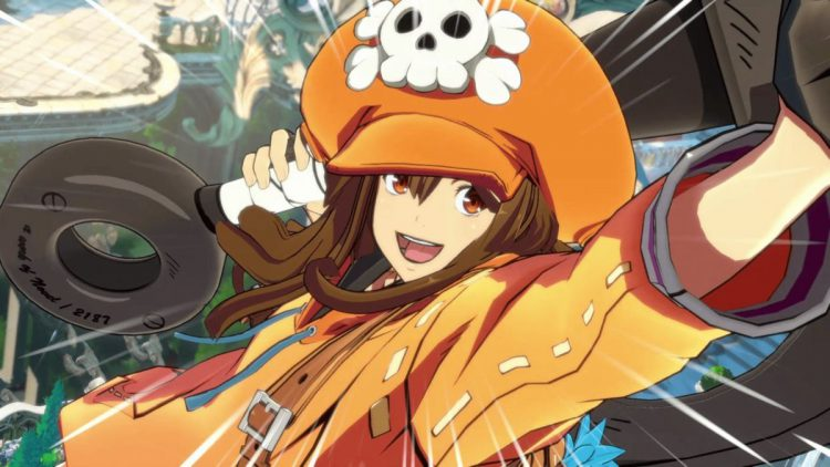 Guilty Gear Strive sintetiza excelência visual da Arc System Works